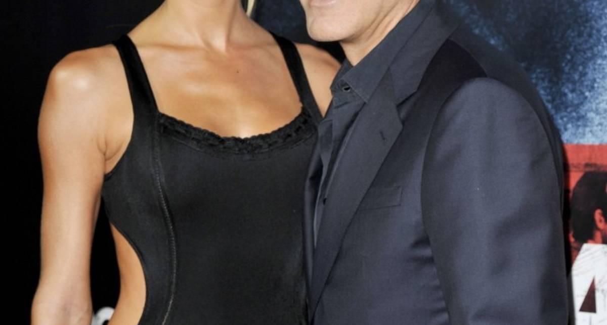 Брошенные красавицы: ТОП-10 бывших Джорджа Клуни