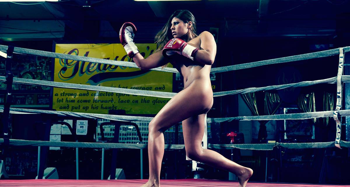 Лучшие тела спорта: эротика журнала ESPN