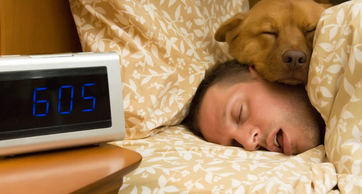 Как взбодриться: 10 советов не спать, когда не надо
