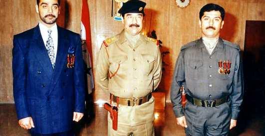 Штучки диктатора: 10 интересных фактов о Саддаме