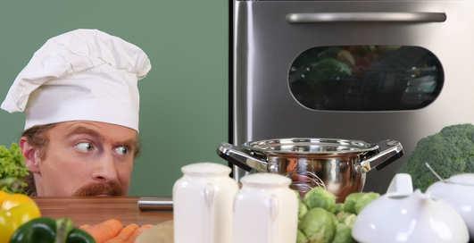 Пальчики оближешь: лучшие блюда для парня-дачника