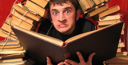 Качалка для мозга: пробуем увеличить твой  IQ