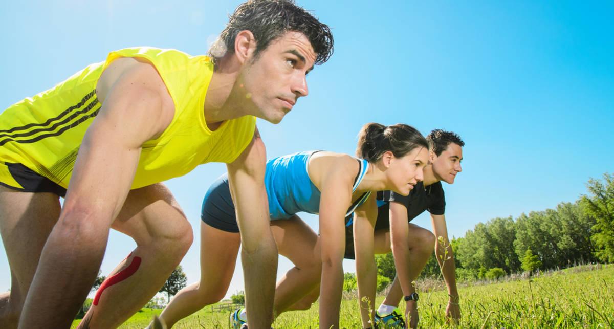 ТОП-5 главных секретов правильного бега