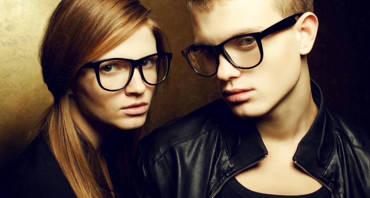 Модный очкарик: как правильно выбрать оправу