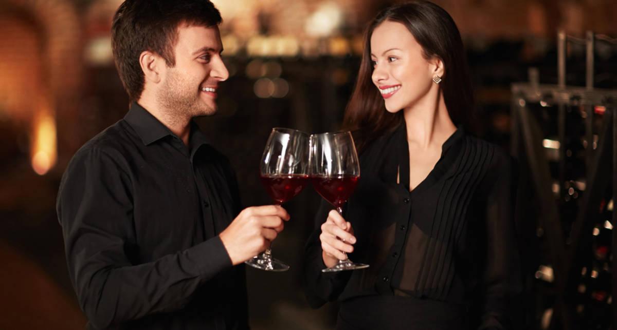Пьяные секреты: что мужчина должен знать о вине