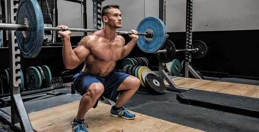 5 упражнений, с которыми накачаешь не только мышцы