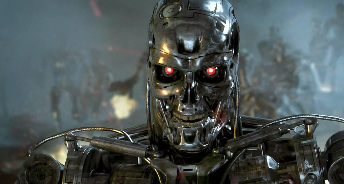 Стань Терминатором: 10 гаджетов для превращения в робота