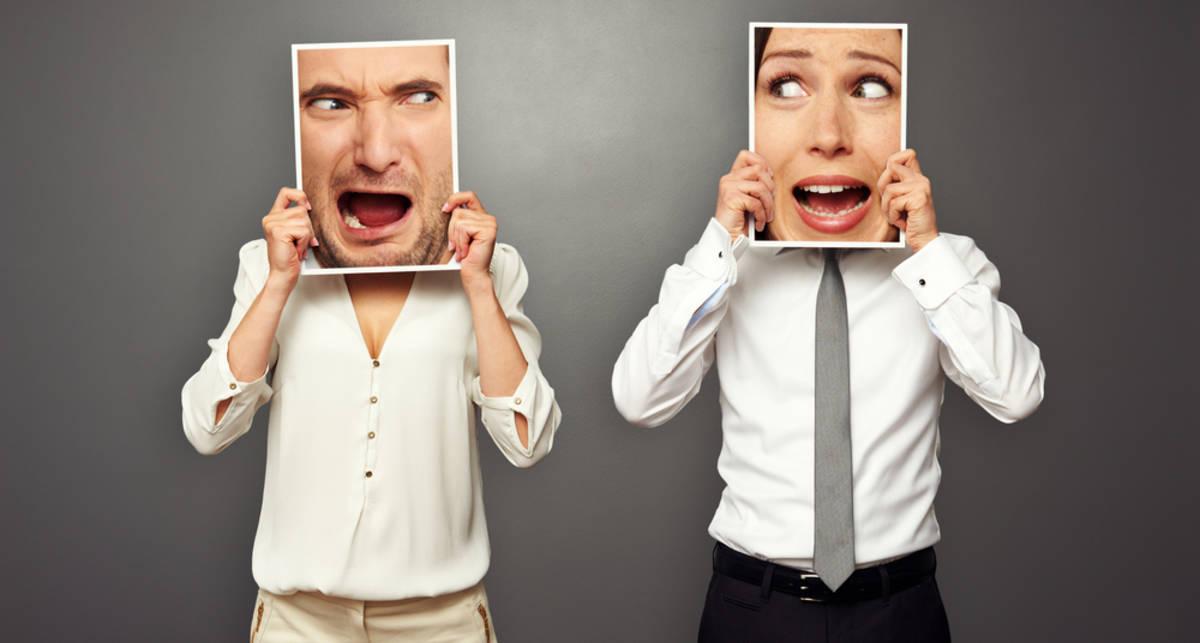 Как распознать босса-психа