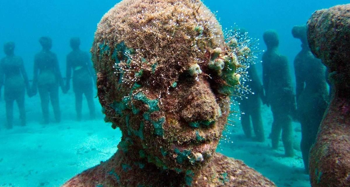 Мечта Ихтиандра: ТОП-10 городов под водой
