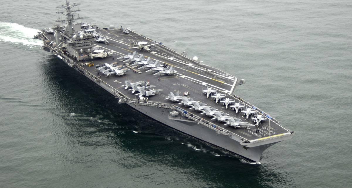 Морские гиганты: ТОП-10 самых мощных кораблей