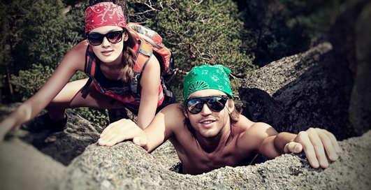 День альпиниста: как и где покорять горы в Украине