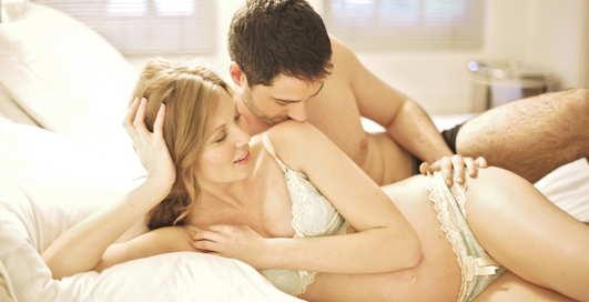 Безконтактная эротика: тайны женского оргазма