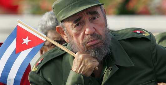 Фиделю Кастро - 87 лет: интересные факты о бородаче
