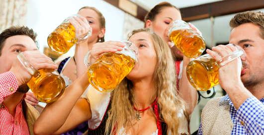 Бородатое пиво: коварные тайны о любимом напитке
