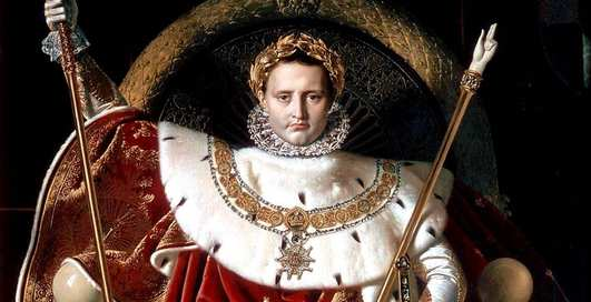 Император, а не коньяк: 10 интересных фактов о Наполеоне