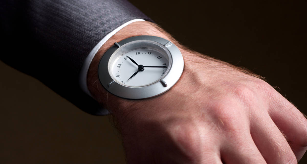 Наручная бомба: самые дорогие часы-2013