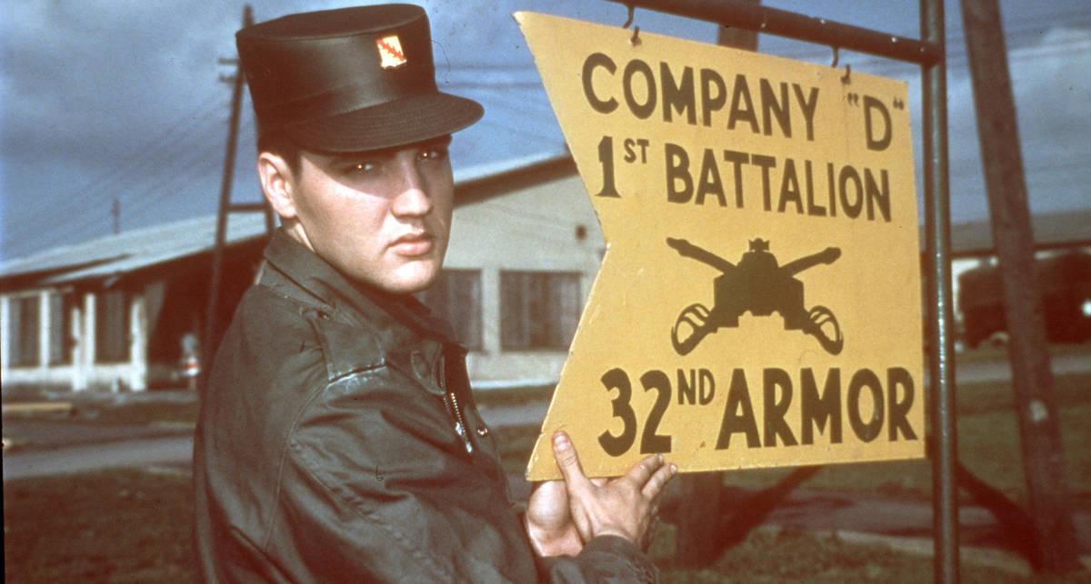 Звезды в армии: ТОП-5 крутых и знаменитых солдат