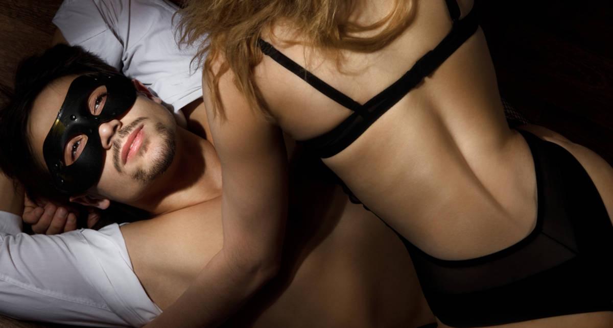 Осенняя депрессия: как убить ее по-мужски