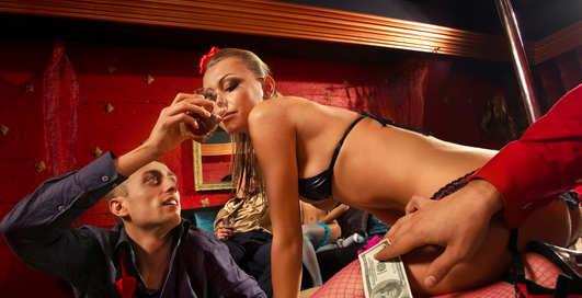 Чужие юбки и алкоголь: как осквернить идеальное свидание