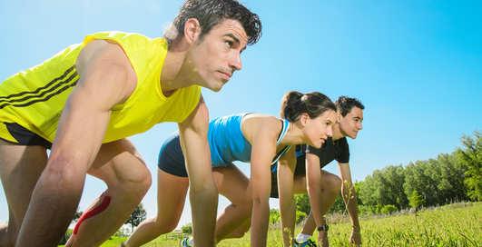 Кроссовки для тренировки: что обувать перед занятиями