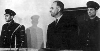 Дети Пеньковского: печально знаменитые предатели СССР