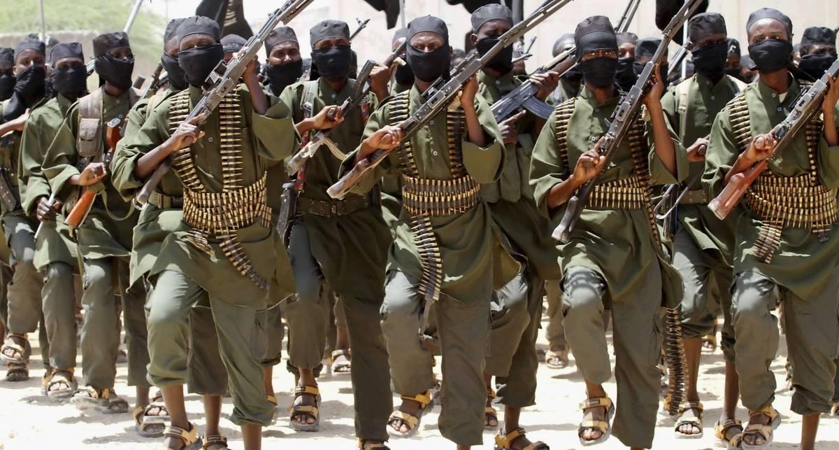Смерть - их жизнь: самые опасные террористы мира
