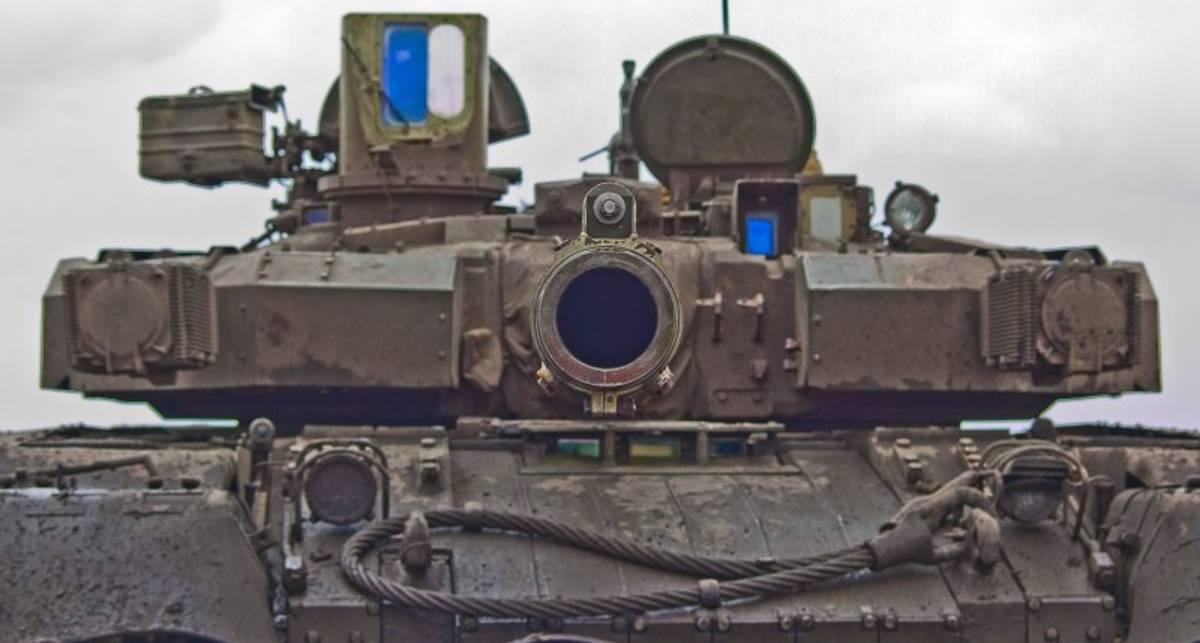 Боевая сталь: ТОП-10 лучших танков планеты