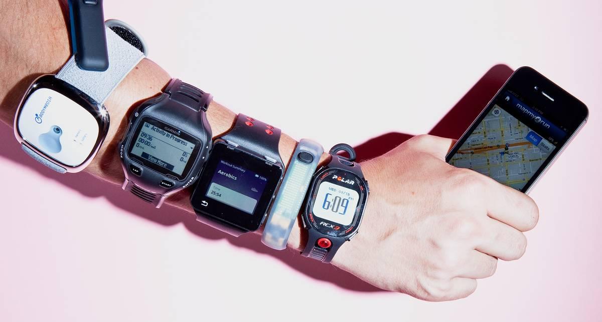 Смотри на пульс: ТОП-10 гаджетов для спортзала