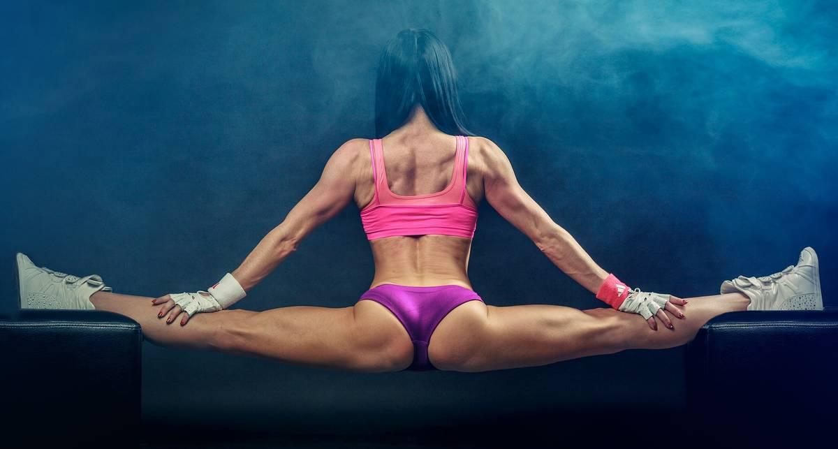 В чем польза статических упражнений?
