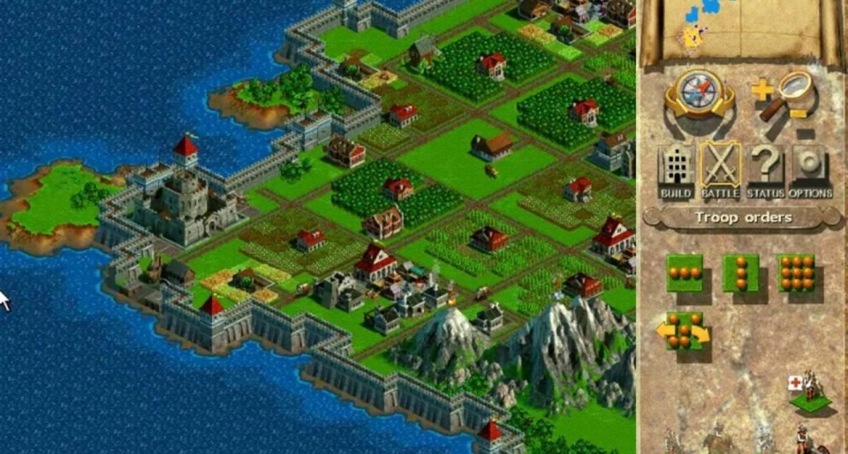 Сервис Uplay бесплатно раздает игру Anno 1602 в честь 20-летия