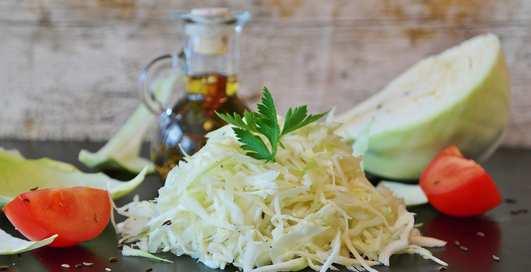Топ-7 полезных свойств квашеной капусты