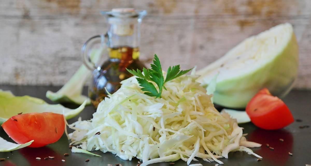 Самые главные полезные свойства квашеной капусты