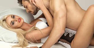 Установлен возраст, в котором женщинам перестает нравиться секс