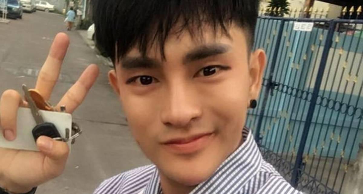Мужчина сделал 30 косметических операций, чтобы стать корейцем