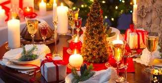 Как остаться в живых после новогодних застолий