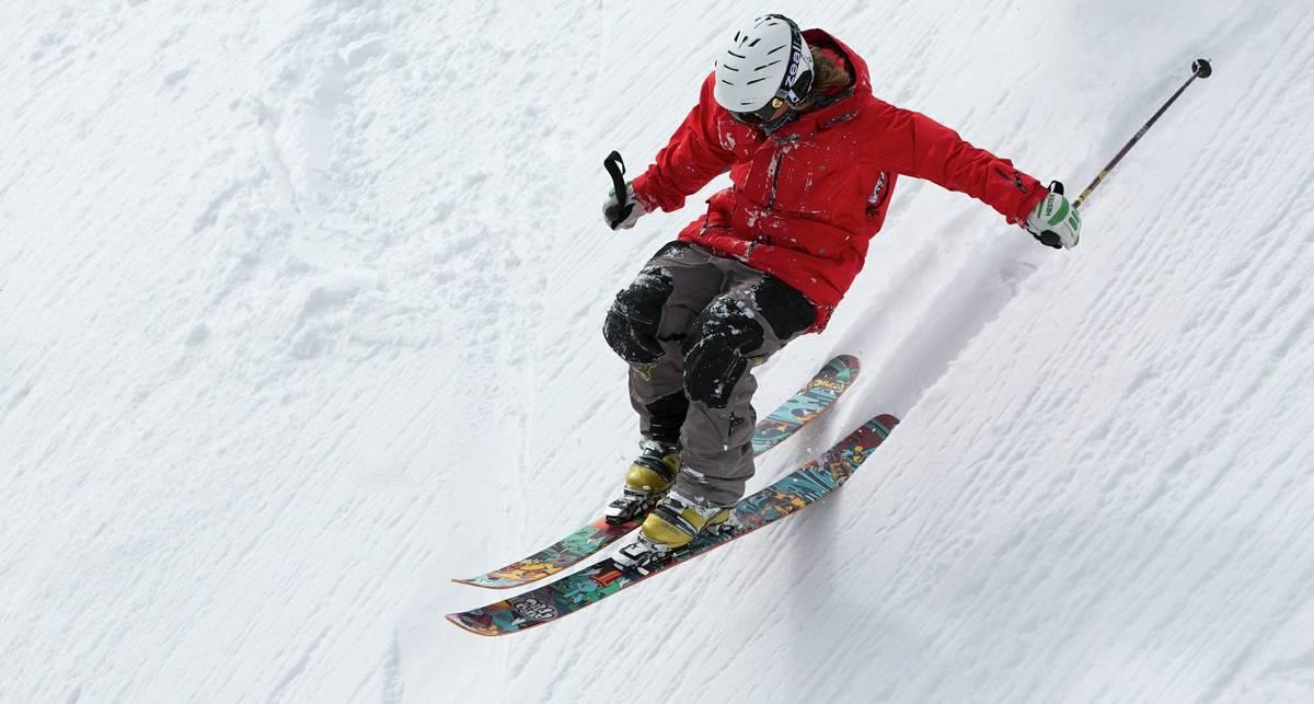 Веселые зимние альтернативы банальному спортзалу