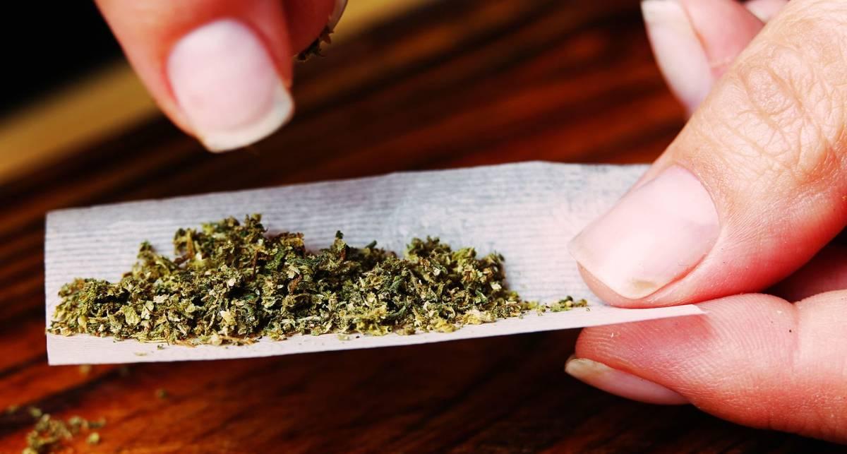 Ученые выяснили, что марихуана влияет на генетический код спермы
