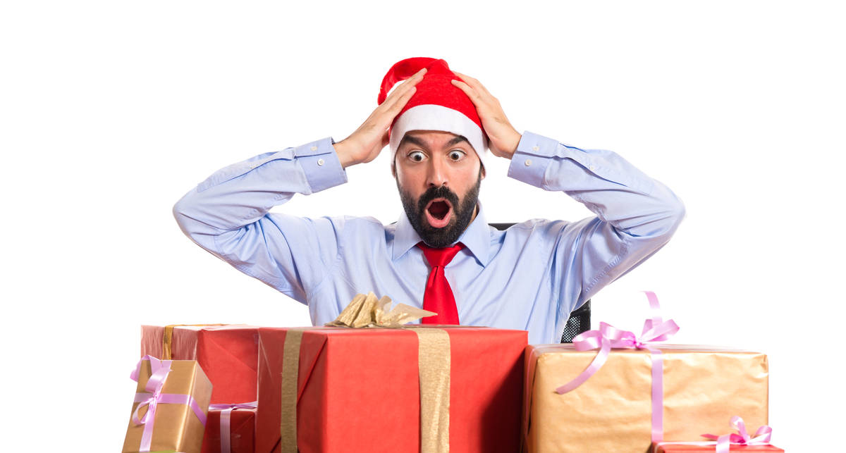 Почему в Рождество увеличивается риск появления инфаркта