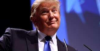 Веселый фермер Трамп: зачем он разместил это в Twitter?