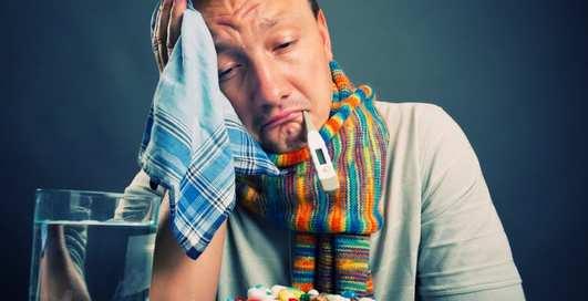 Сезон простуды: чем быстро вылечить горло?