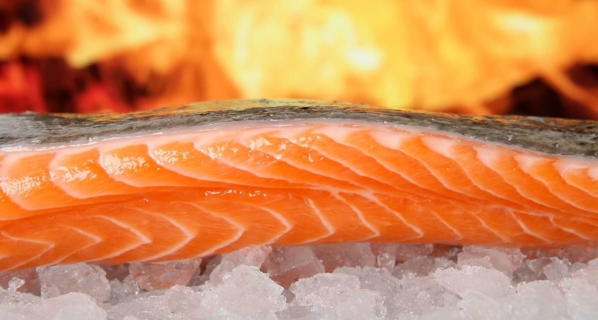 Как выбрать рыбу к новогоднему столу