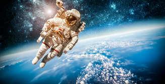 Как астронавты снова учатся ходить после космоса: Неожиданное видео NASA