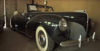 В США на старой ферме нашли огромную коллекцию ретро-авто