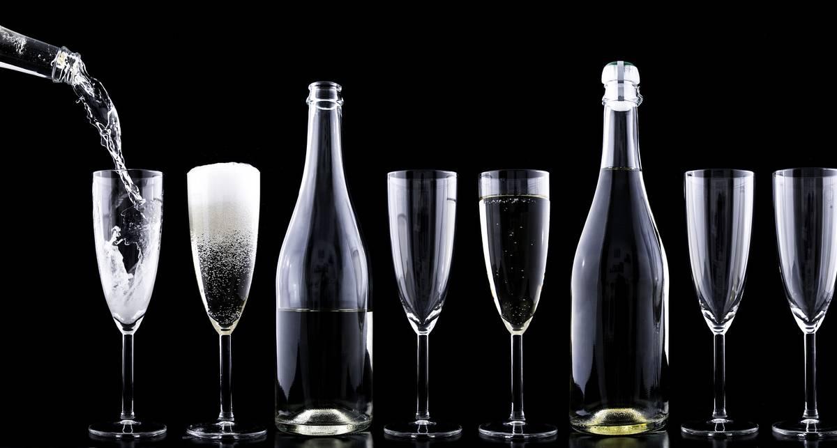 Игристое-золотистое: как выбрать шампанское к новогоднему столу?
