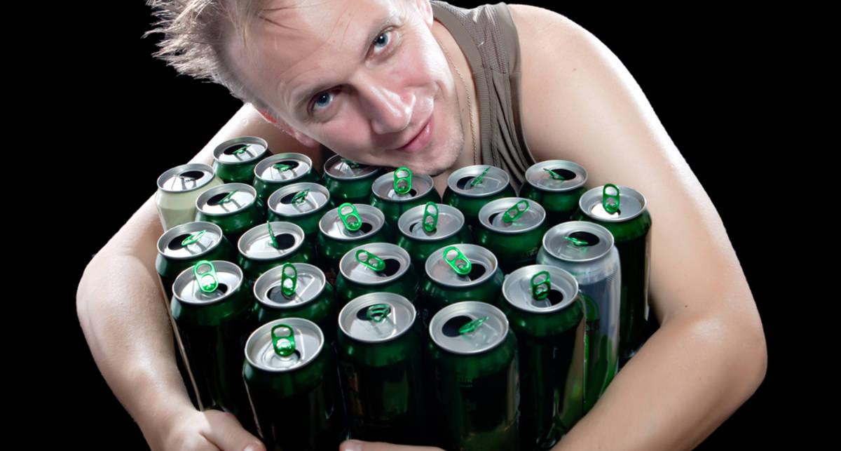 Ученые советуют пить алкоголь и кофе, чтобы прожить до 90 лет