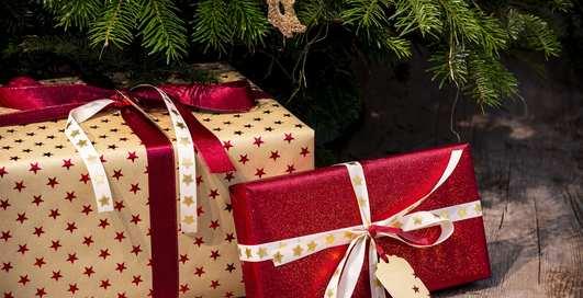 """Ребенок вызвал полицию, когда Санта подарил ему """"не тот"""" подарок"""