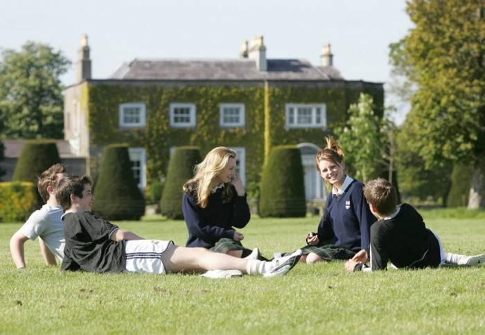 Среднее образование и курсы в Ирландии: особенности гэльского ...