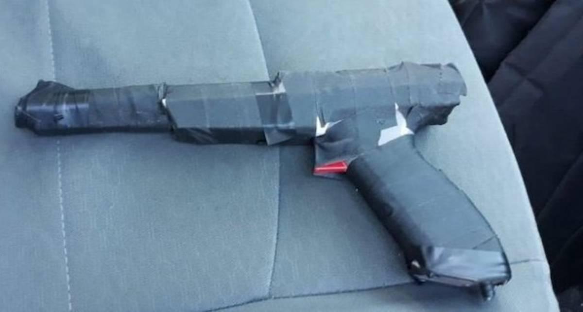 Преступник года: Мужчина грабил банки пистолетом из игры Duck Hunt