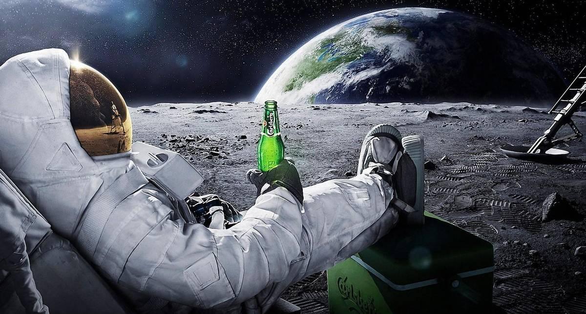 Спасти на орбите: астронавт позвонил 911 прямо из космоса
