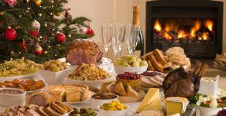 Как восстановить режим питания после праздников?